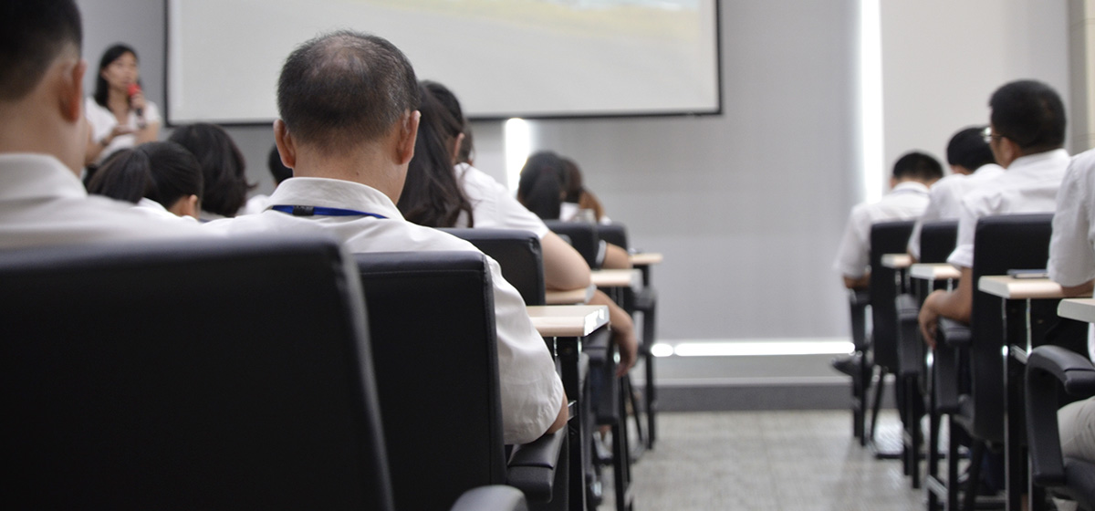 Afslutningskonference på Den Intelligente Forsendelseskasse