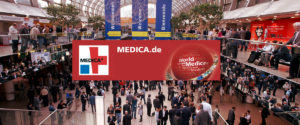 International interesse for Intelligent Hospitalslogistik