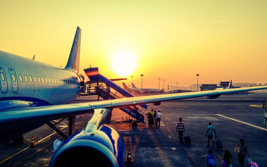 Intelligent Systems leverer software til en større lufthavn i Caribien