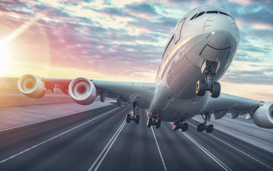 Experienced software architects for global Airport and Logistics projects